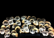 Quartz Geode Pairs - Buy More Pay 20% Less